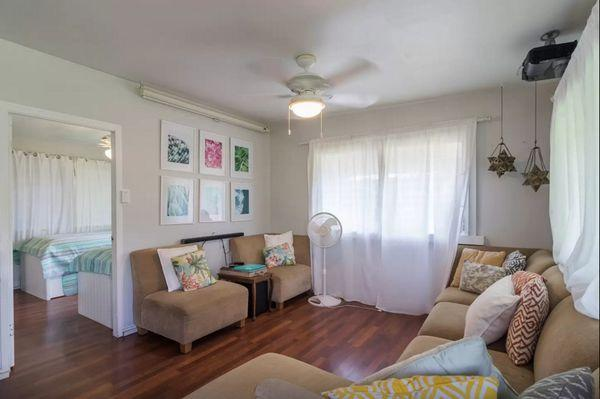 Hawaii Haven House - Last Minute Special - Image 1 - Laie - rentals