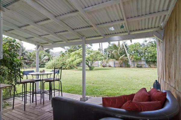 Hawaii Haven Pad - long term rental only! - Image 1 - Laie - rentals