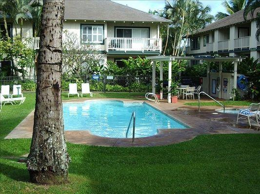 Kauai Five-O - 2 pools,  BBQ - Image 1 - Koloa - rentals