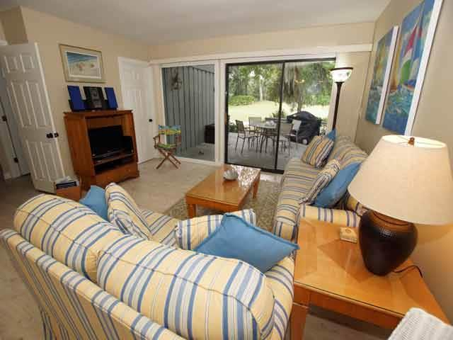 HC  16 - Image 1 - Hilton Head - rentals