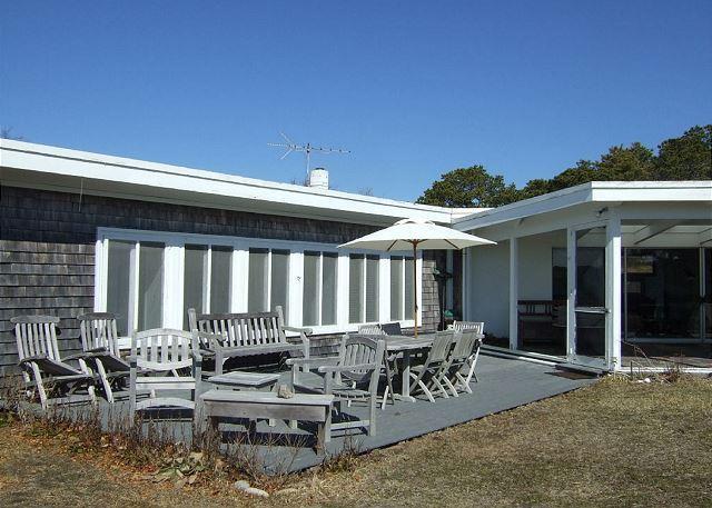 Duck Harbor - 3903 - Image 1 - Truro - rentals