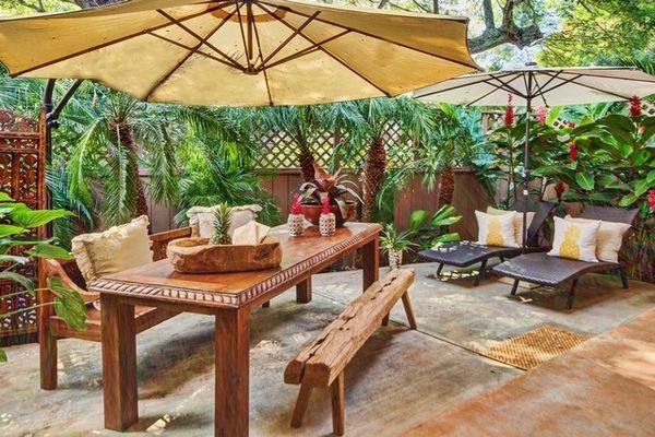 No Ka Oi Hale #14 - near Napili bay, w/ AC, Wifi, BBQ! Good for 6- 8 guests! - Image 1 - Lahaina - rentals