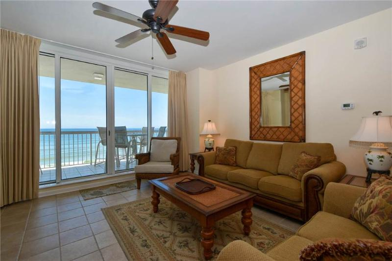 Silver Beach Towers W705 - Image 1 - Destin - rentals