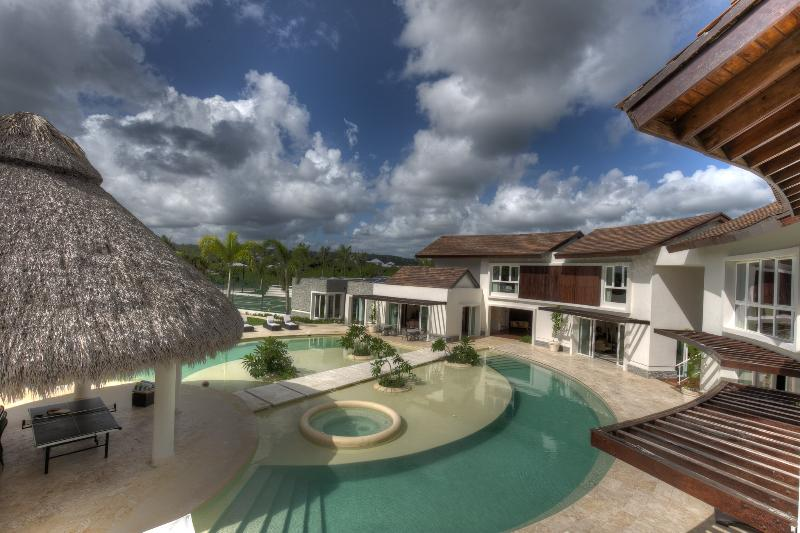 Villa Tropical Dream at Cap Cana - Image 1 - Punta Cana - rentals