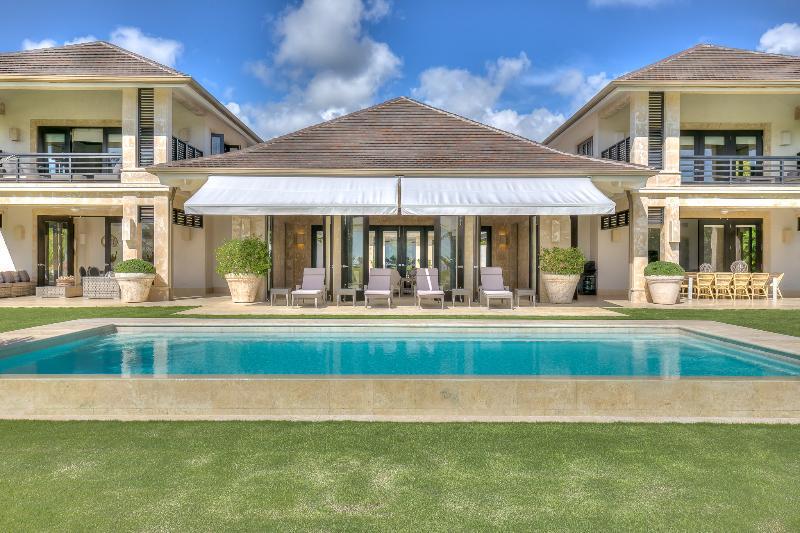 Fabulous 6 Bedroom Villa - Image 1 - Punta Cana - rentals