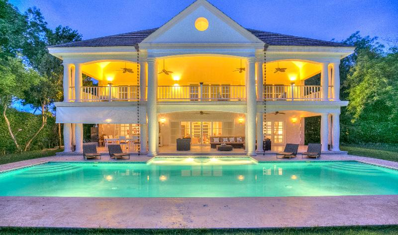 Exquisite Garden View Villa - Image 1 - Punta Cana - rentals