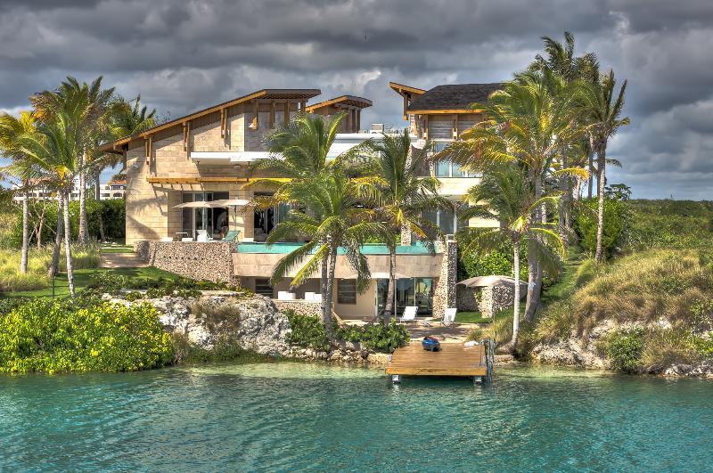 Oceanfront Villa Oceania - Image 1 - Punta Cana - rentals