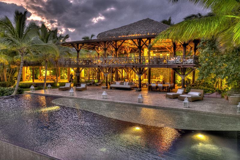 Oceanview Villa Las Hamacas - Image 1 - Punta Cana - rentals