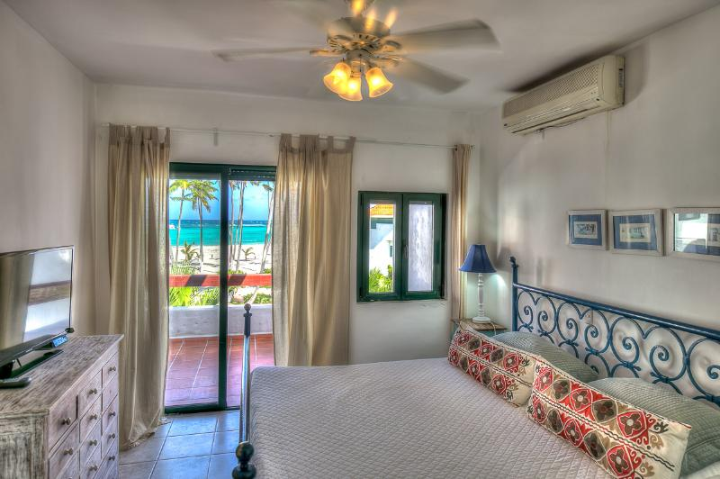 Breathtaking Oceanfront 3 Bedroom Apartment S-A302 - Image 1 - Bavaro - rentals