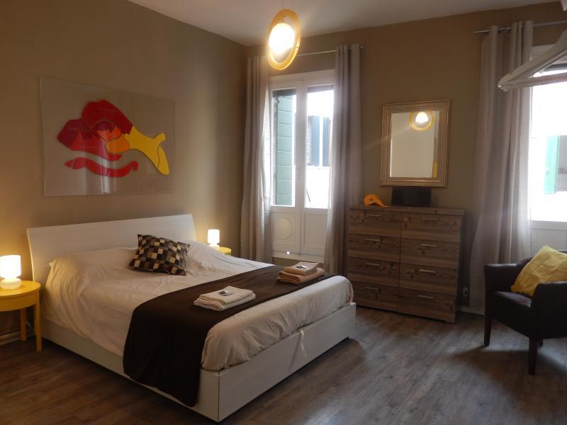 Cà Milla Apartment - Image 1 - Venice - rentals