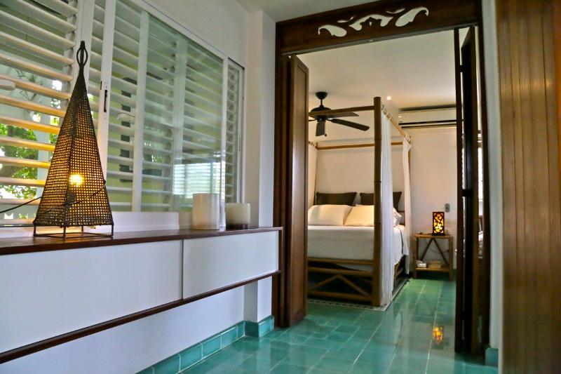 Fresh Exotic Comfort - Plantation house - Gorgeous Martinique suite - Playa del Carmen - rentals