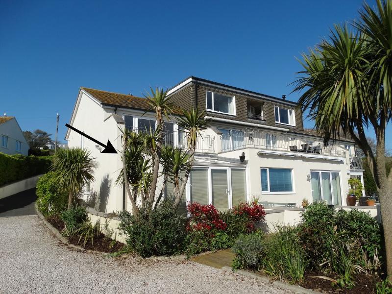 6 Tarifa - Image 1 - Bigbury-on-Sea - rentals
