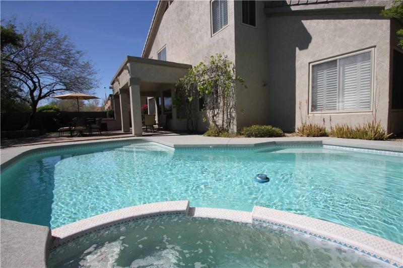 Casa Allegra - Image 1 - Scottsdale - rentals