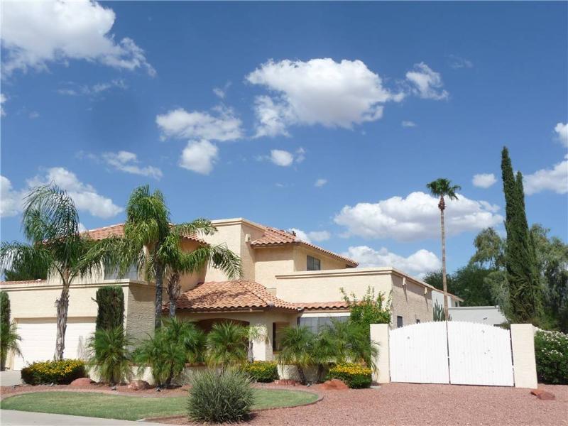Casa Kierland - Image 1 - Scottsdale - rentals