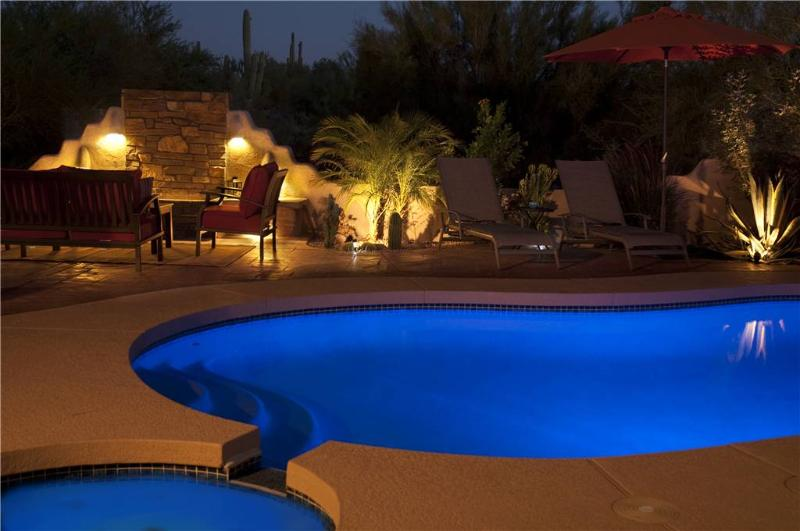 Casa Saguaro - Image 1 - Cave Creek - rentals
