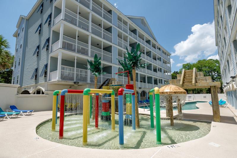 Myrtle Beach Villas 303B (6 BR) - Myrtle Beach Villas 303 B - Myrtle Beach - rentals