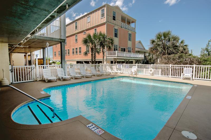 Cherry Grove Villas - 211 (4BR) - Cherry Grove Villas - 211 - North Myrtle Beach - rentals