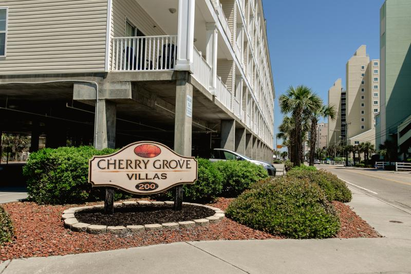 Cherry Grove Villas - 210 (5 BR) - Cherry Grove Villas - 210 - North Myrtle Beach - rentals