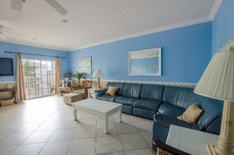 Cherry Grove Villas - 206 (6 BR) - Cherry Grove Villas - 206 (6 BR) - North Myrtle Beach - rentals