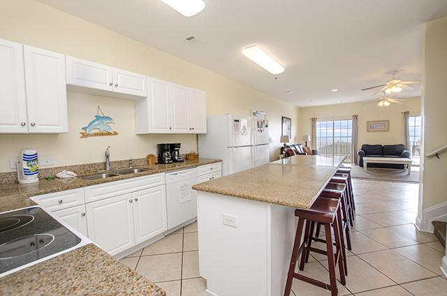 Cherry Grove Villas - 404 - Image 1 - North Myrtle Beach - rentals