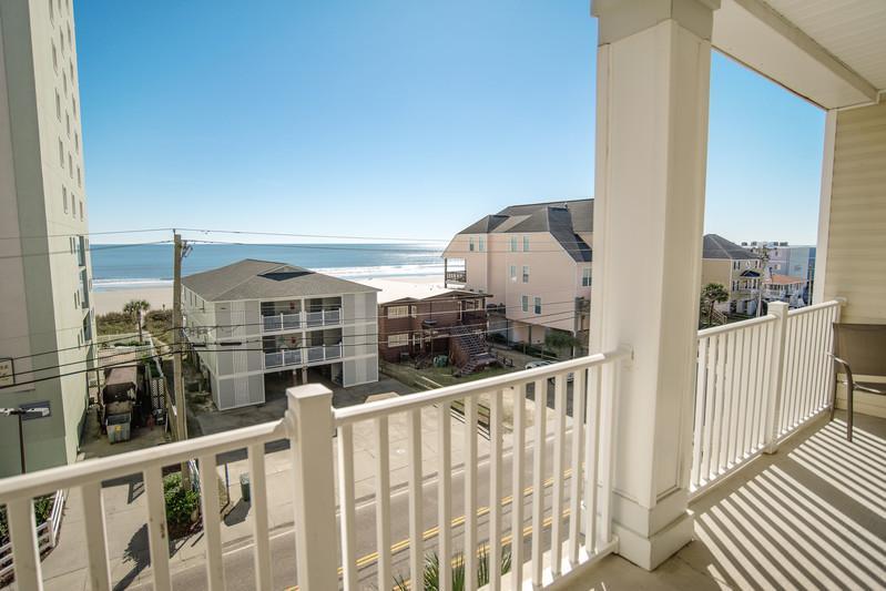 Cherry Grove Villas - 406 - Cherry Grove Villas - 406 - North Myrtle Beach - rentals