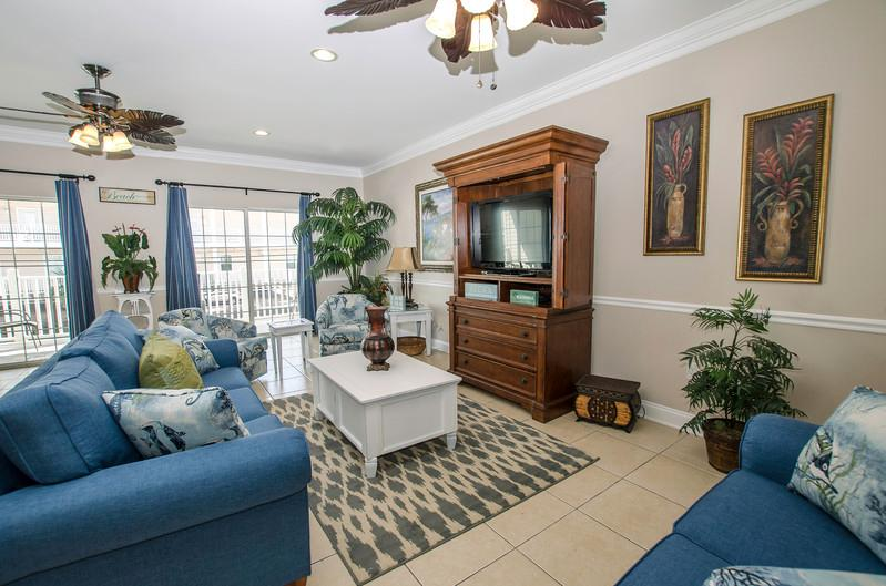 Coconut Grove Unit 205 - Coconut Grove Unit 205 - North Myrtle Beach - rentals