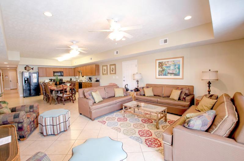 Myrtle Beach Villas 301 B - Myrtle Beach Villas 301 B - Myrtle Beach - rentals