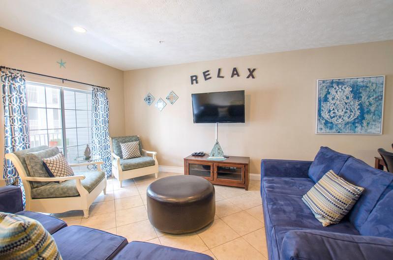 Myrtle Beach Villas 303A (6 BR) - Myrtle Beach Villas 303 A - Myrtle Beach - rentals