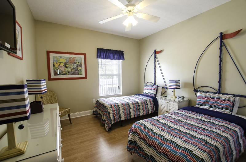 Myrtle Beach Villas 104B (6 BR) - Image 1 - Myrtle Beach - rentals