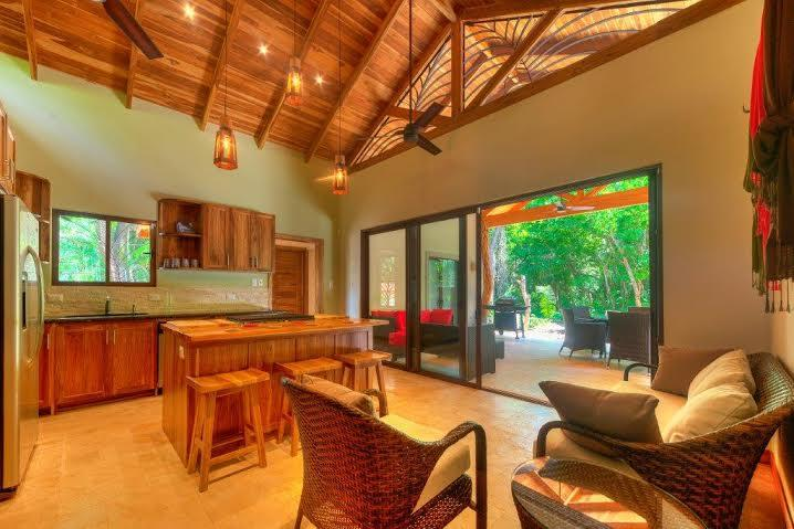 Casa Buena Vida - Image 1 - Nosara - rentals