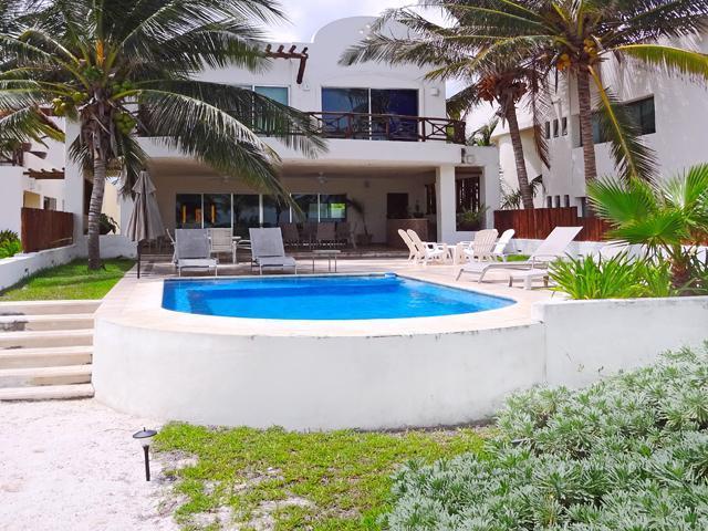 Casa Gabriela's - Image 1 - Chicxulub - rentals