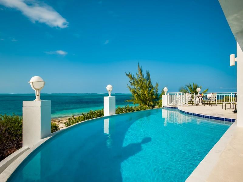 - Oceanus Beach Villa - Providenciales - rentals