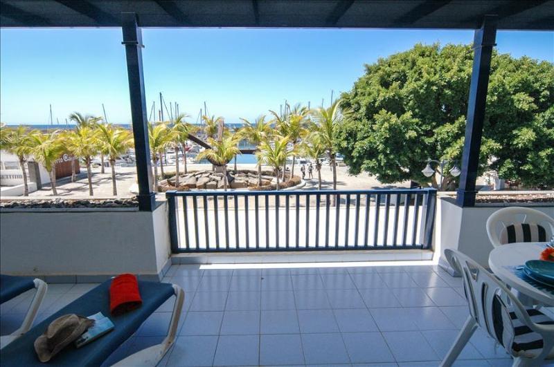 Apartment LVC211930 - Image 1 - Puerto Calero - rentals