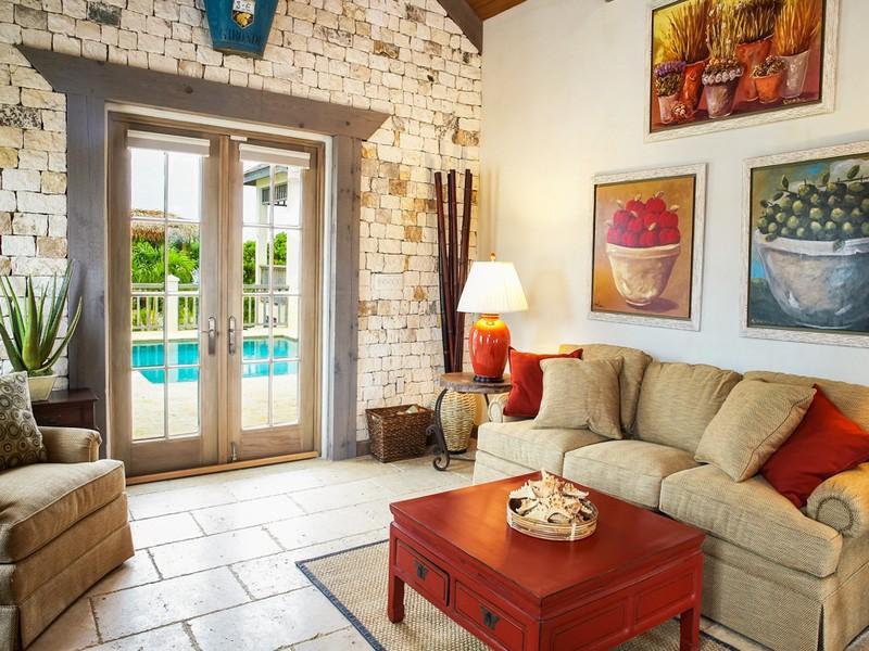 Ballyhoo Cottage - Image 1 - Providenciales - rentals