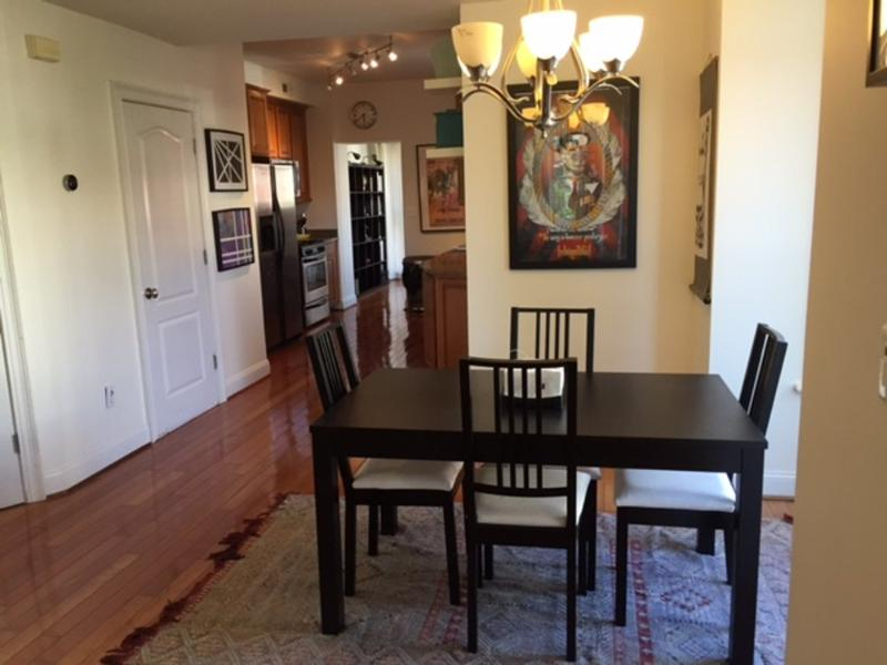 Furnished 2-Bedroom Condo at Otis Pl NW & 10th St NW Washington - Image 1 - District of Columbia - rentals