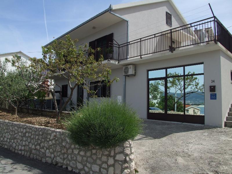 house - 35351  A2(5+1) - Mastrinka - Mastrinka - rentals