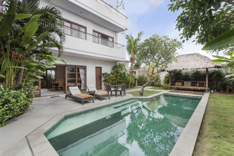 The Pool - Bali Sunset Villa - Luxury at affordable prices - Canggu - rentals