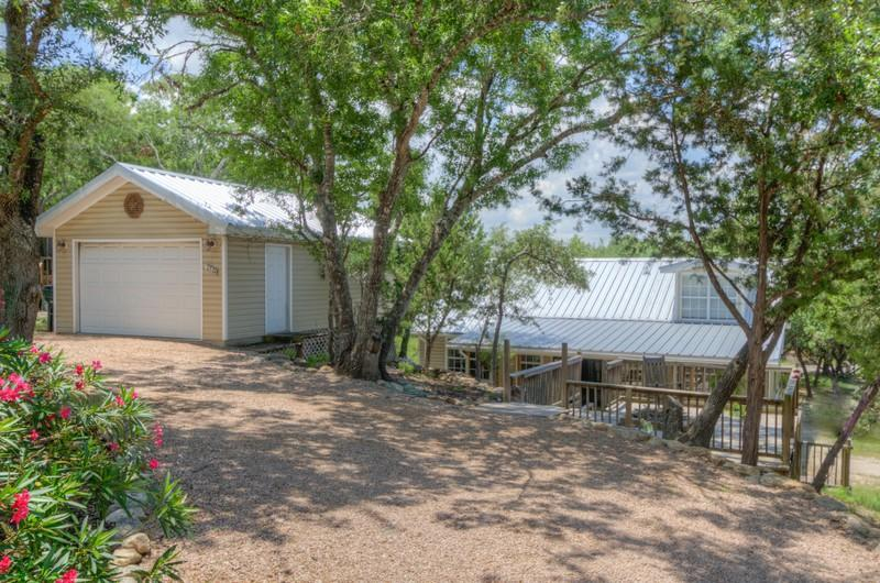 Hill Country Hideaway At Canyon Lake - Hill Country Hideaway At Canyon Lake - Canyon Lake - rentals