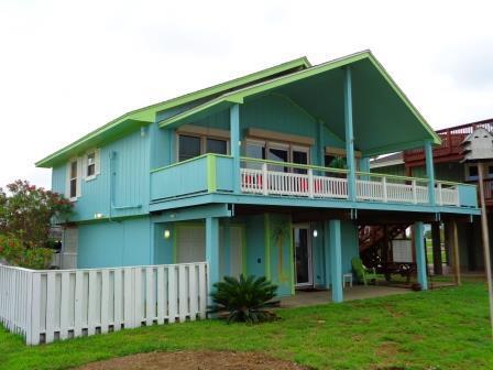 TROPICAL SIDE OF TEXAS - Image 1 - Galveston - rentals