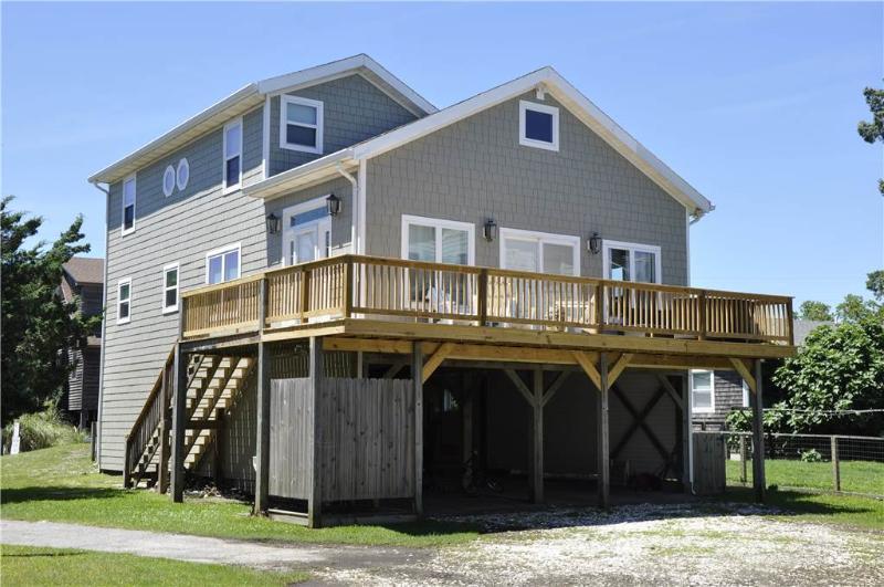 Stranded On Purpose - Image 1 - Ocracoke - rentals