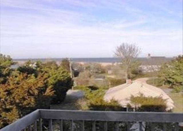 Nauset Heights with Water Views of Nauset Beach - Image 1 - East Orleans - rentals