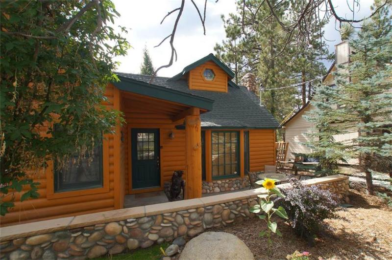 The Lake House - Image 1 - City of Big Bear Lake - rentals