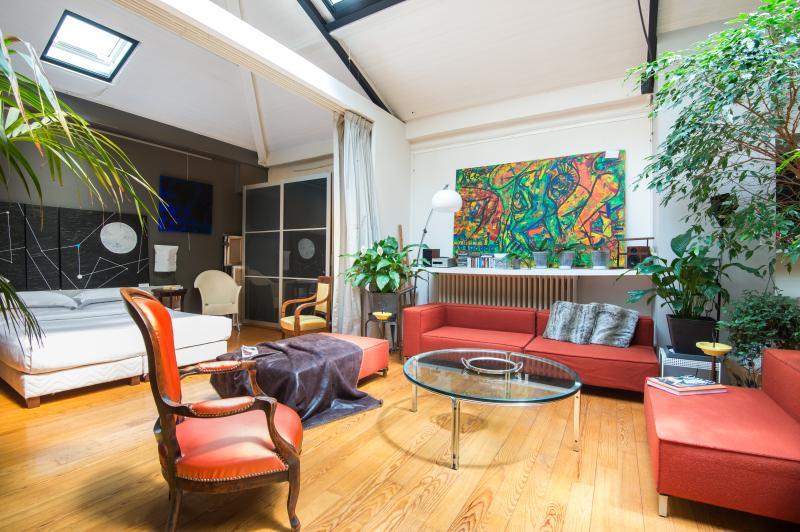 Rue Rodier - Image 1 - Paris - rentals