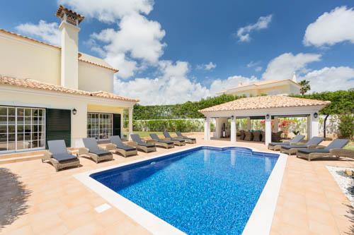 Casa Fonte, 4 Bedroom - Image 1 - Algarve - rentals