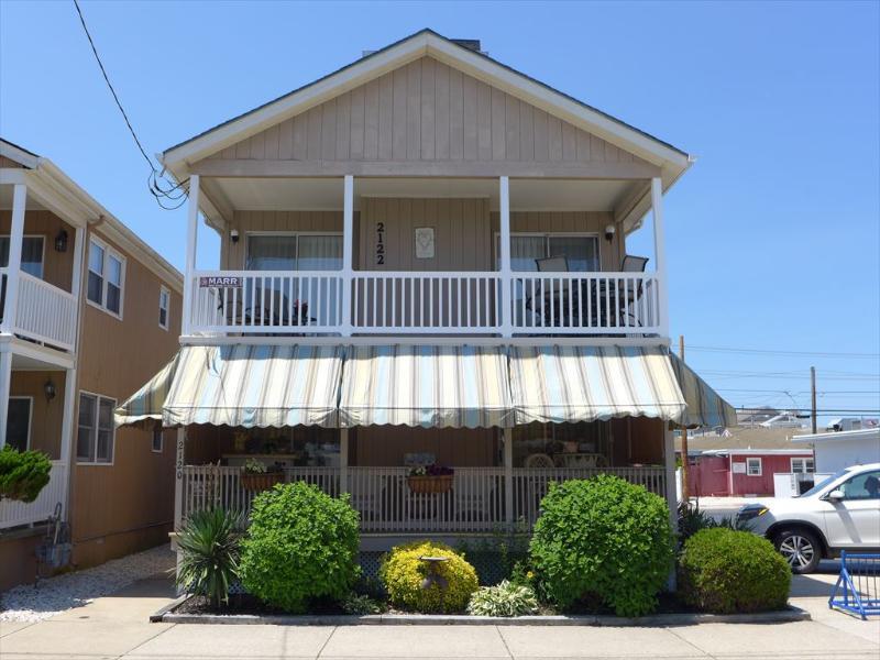 2122 Asbury Avenue B 118144 - Image 1 - Ocean City - rentals