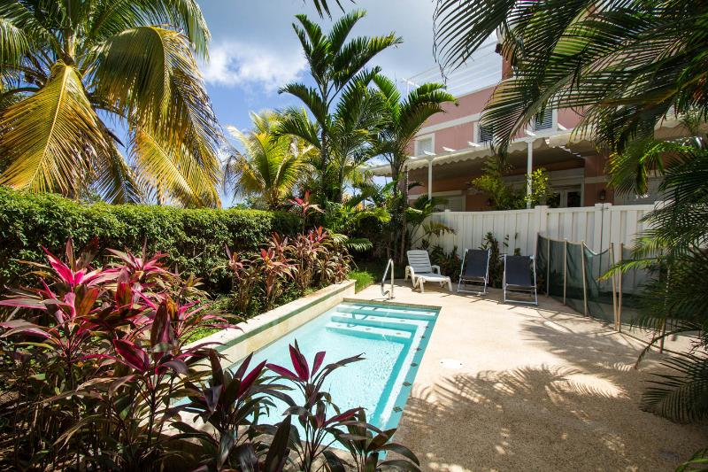 Affordable Luxury!Best Beach Apt-1stFl-Privat Pool - Image 1 - Fajardo - rentals
