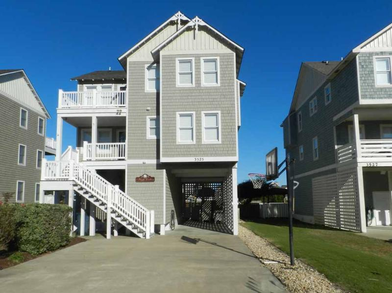 High Cotton - Image 1 - Nags Head - rentals