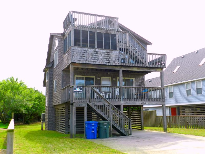Seagrove View - Image 1 - Nags Head - rentals