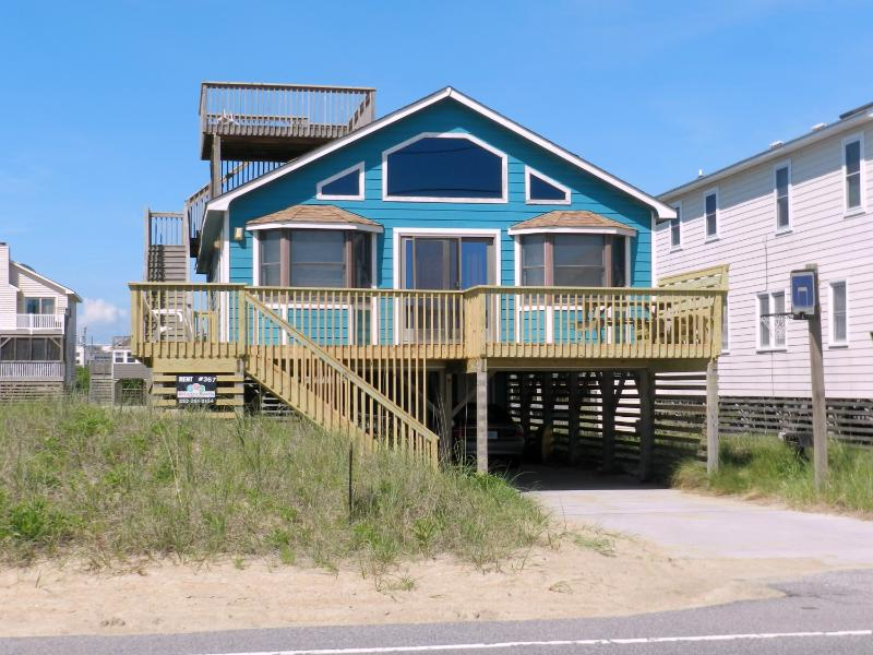 Escape to Paradise - Image 1 - Kitty Hawk - rentals