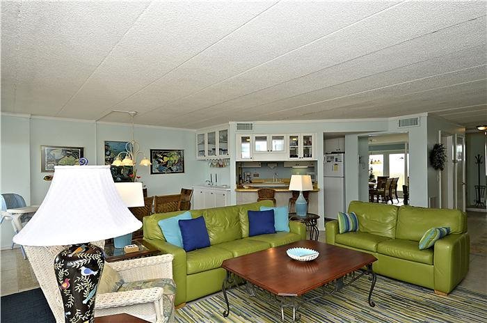 The Oceans Condo Unit 101 - Image 1 - Nags Head - rentals
